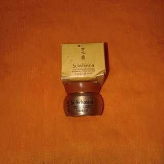 Sulhwasoo Concentrated Ginseng Renewing Cream EX.