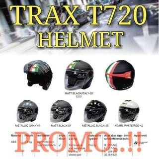 PROMOTION FOR TRAX T720..😎!!