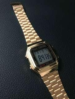 AUTHENTIC CASIO WATCH REPRICED!!