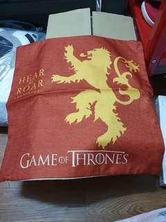 Pillow cover Game of thrones