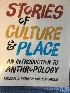 Stories of culture & place