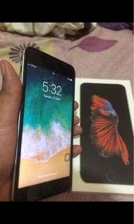 iPhone6sPlus 64gb OPENLINE!!