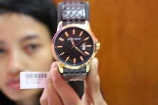 Jam tangan merk Christ verra