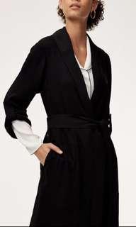Aritzia kahlo jacket size S