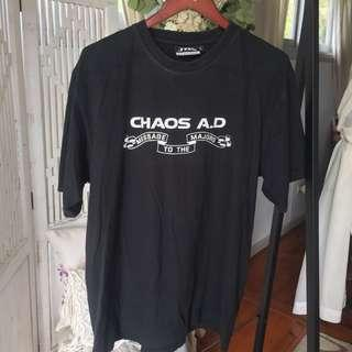 Thrift ✧ Vintage Chaos A.D Tee
