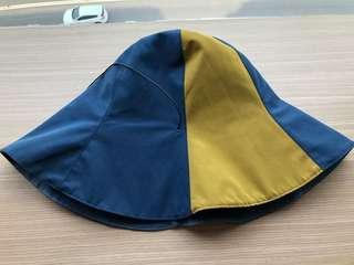 Fashionable Reversible Hat