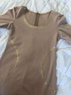 Zara Cocktail Dress