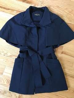 Eva De Eva coat