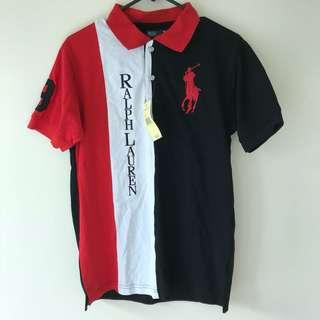 Ralph Laurent Short Sleeve Polo