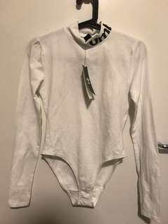 Umbro bodysuit size s / m