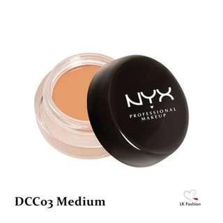 🚚 💕 Instock 💕 NYX Dark Circle Concealer 💋 DCC03 Medium 💋