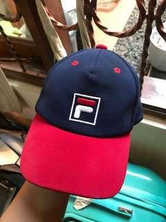ORIGINAL FILA HAT (Topi FILA)