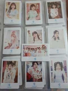TWICE JAPAN PC SET [RARE]