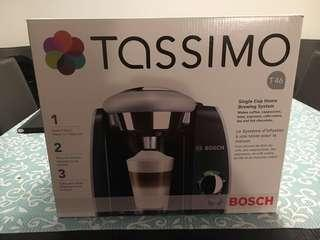 Tassimo T46 Coffee Machine