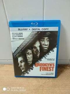 Brooklyn's Finest - Blu Ray - US import (original)