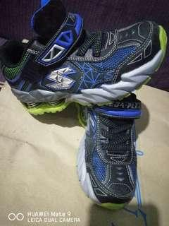 Shoes for kids skechers