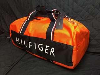 美國 Tommy Hilfiger gym school travel bag 大袋 旅行袋