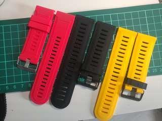 🚚 Garmin Fenix 2 3 5x Replacement Strap