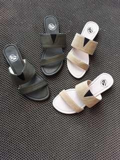 Ladies' sandals