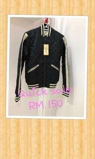 ⭐️BUY⭐️ORIGINAL RALPH LAUREN JACKET RM150