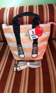 Free Shipping!!Authentic Mis Zapatos Bag