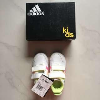 BNIB Adidas Snice 3 CF I Size US7.5