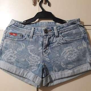 Lee Cooper Denim Short