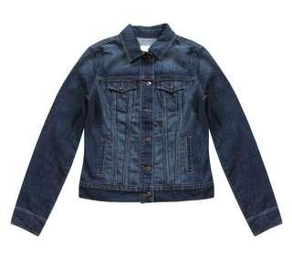Ready Stock Denim Jacket