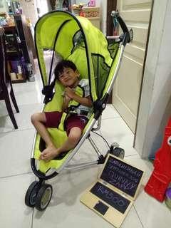 Quinny zapp stroller Mark down