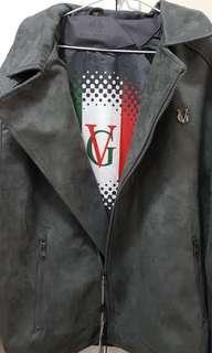 Italian Suede New Jackets
