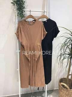 🚚 REAMI洋裝,售黑色,含運費出售