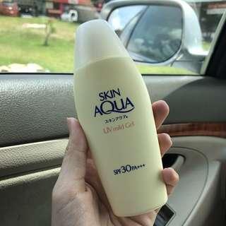 Skin Aqua UV Mild Gel