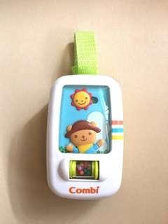 Combi 嬰兒仿真聲手提電話(日文版)