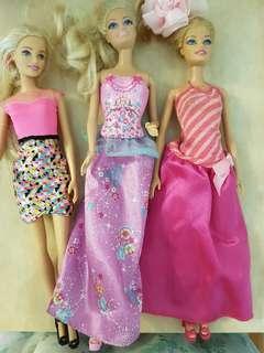 barbie ~ 3