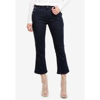 Esprit Cropped Denim Jeans