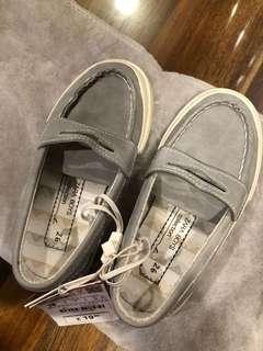 Zara boy shoe sz 26