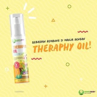 Therapy Oil Boomi Baby
