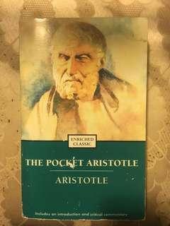The pocket Aristotle PHL100