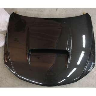 Subaru Carbon Fiber Bonnet