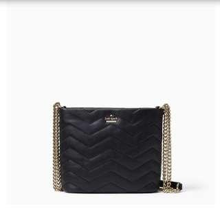 New Kate spade reese parl allery