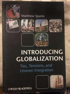 Introducing globalization GGR
