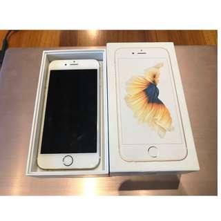 APPLE IPHONE 6S 64G