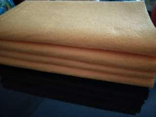 absorbent cloth / water absorb cloth