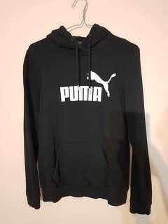 Women's Small Puma hoodie