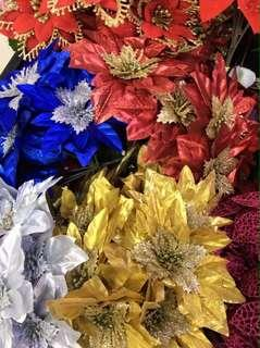 Christmas Flowers