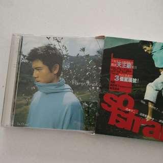 郭富城 Aaron Kwok CD