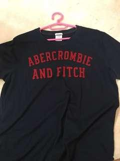 *CLEARING* ABERCROMBIE & FITCH