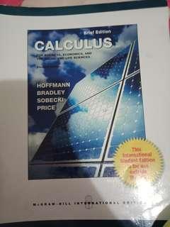 Calculus 大一微積分