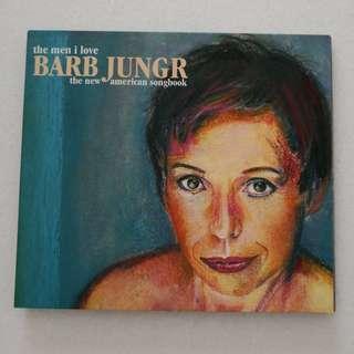 Barb Jungr audiophile jazz CD Naim