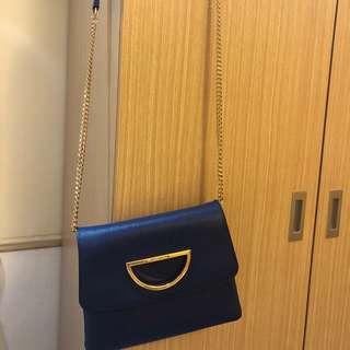 🚚 Samantha thavasa 鏈包+贈品小包